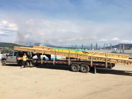 Monashee Crane and Transport