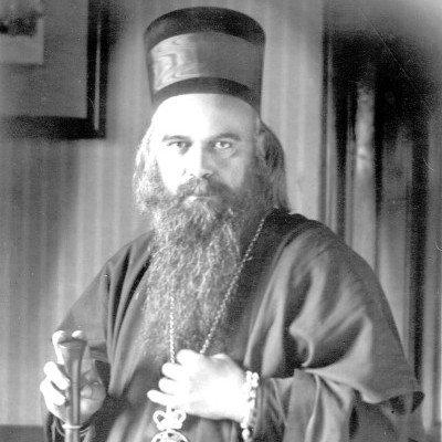 Sf. Ierarh Nicolae Velimirovici
