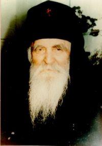 Părintele Filotei Zervakos