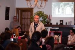 Marian Enache la Povesti din LumeaMare