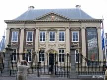 Muzeul Mauritshuis Haga