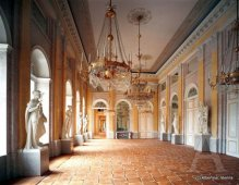 Albertina, Vienna palat 1