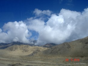 Cerul Tibetului