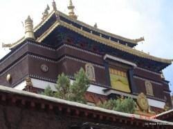 Manastirea Tashi Lunpo