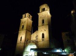 intrarea in cetatea Kotor