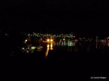peisaj de noapte