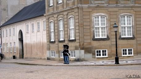 008-Copenhaga-garzi-Palatul-Regal