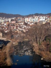 Veliko Tarnovo, tablou