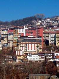 Veliko Tarnovo - hotel