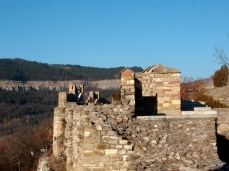 Veliko Tarnovo cetate