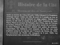 Burghezii din Calais 8679