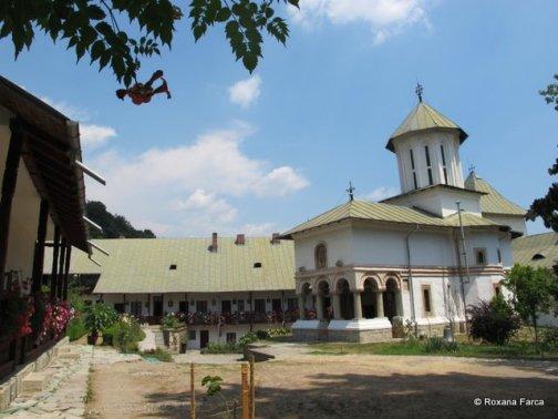 Manastirea Govora IMG_0042