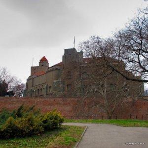 Fortăreaţa Kalmegdan