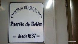 Lisabona - Belem 01