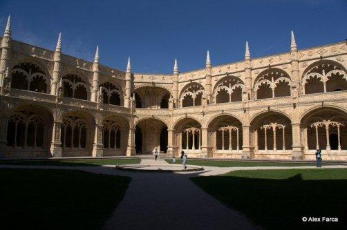 Lisabona - Belem 05