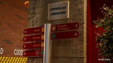 Lisabona - Kidzania 02