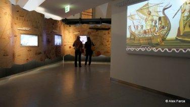 Lisabona - Story Center 01