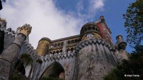 Sintra -Pena Palace 04