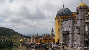 Sintra -Pena Palace 10