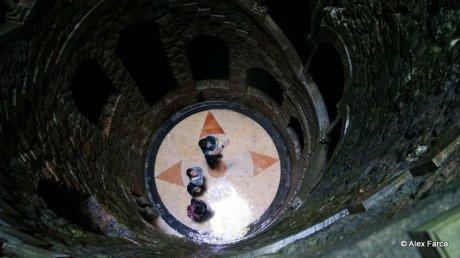 Sintra - Quinta da Regaleira 09