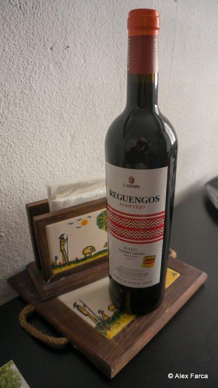 Vinul de bun venit