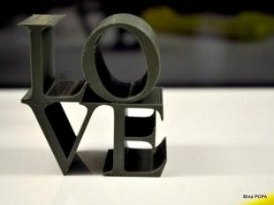 As putea sa-mi printez niste dragoste?