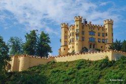 Castelul Hohenschwangau