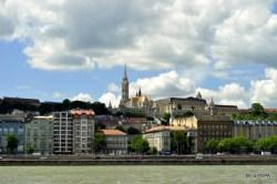 RiverRide - vedere de pe Dunare