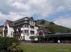 Assmannhausen - restaurant