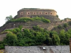 Koblenz - Fortreaa Ehrenbreitstein