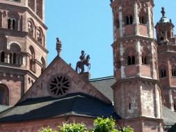 Mainz catedrala 3