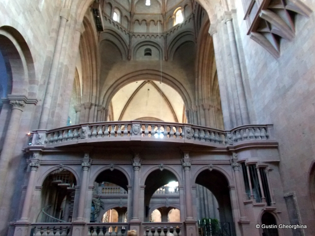 Mainz catedrala 4