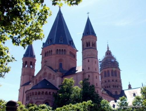 Catedrala din Mainz