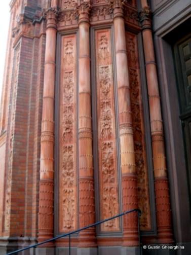 Wiesbaden Biserica Pietei 1