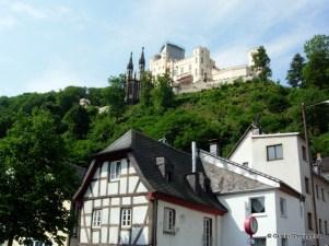 Castelul Stolzenfels