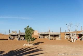 Nomadic Desert Camp, Oman