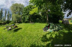 Camping Au an der Donau