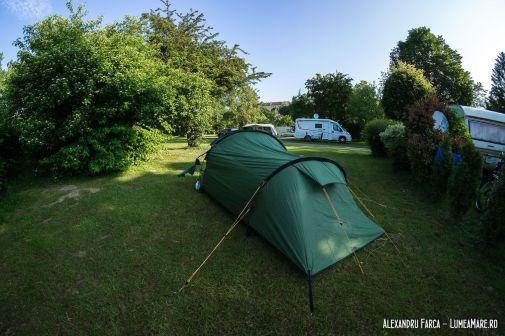 Camping Grein