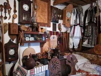 Muzeul Vasile Găman din Lunca