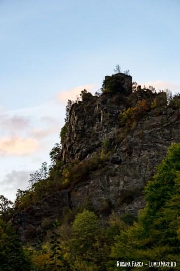 Cetatea Colț