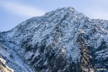 Valea Șteviei Retezat