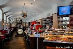 Café Museum Viena