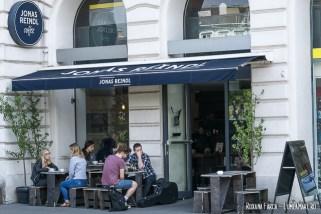 Cafeneaua Jonas Reindl din Viena