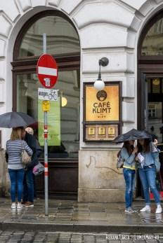 Café Griensteidl / Klimt