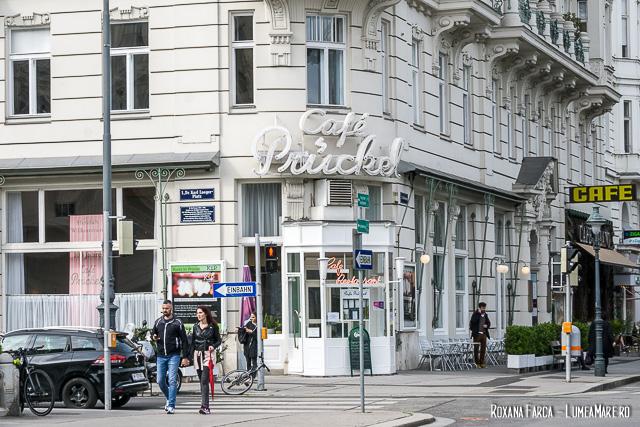 Café Prückel Viena