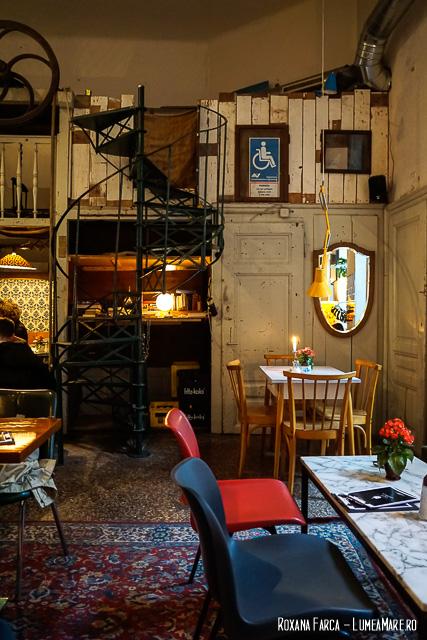 Cafe Burggasse 24 Viena