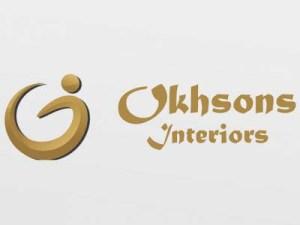 logo design proejct for okhsons