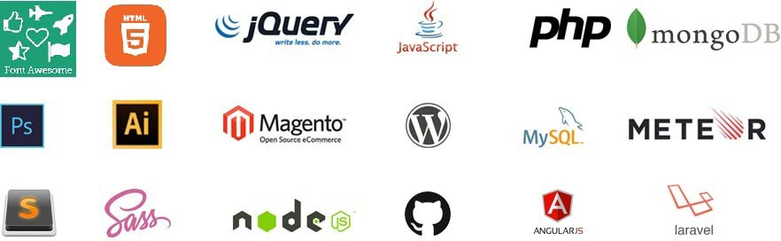web development toolbox