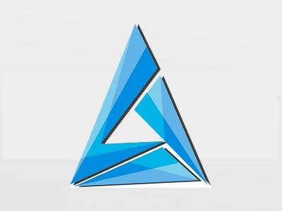 web design and corporate branding for Alga Konsult Ltd.