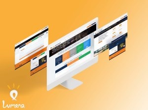 lumena technologies web design agency owerri